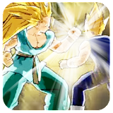 Goku Last Shin Xenoverse file APK Free for PC, smart TV Download