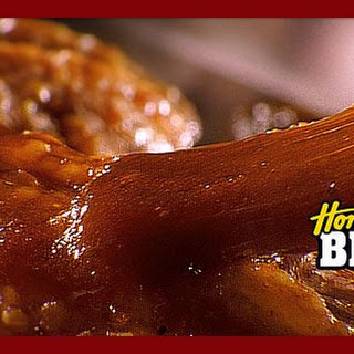Bbq Sauce With Ketchup And Corn Syrup Recipes