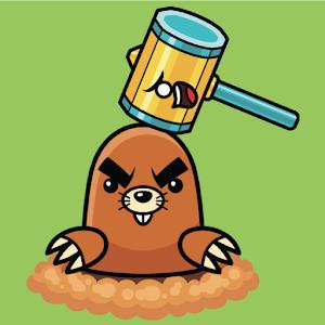 Whack a mole - Mole hunt For PC (Windows & MAC)