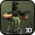 crime simulator city sniper 3d