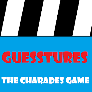 GUESSTURES - Charades Game (No Ads) For PC