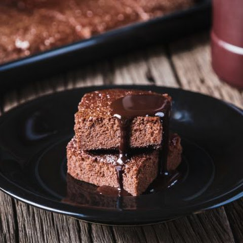 Mrs. Fields Copycat Fudge Brownies