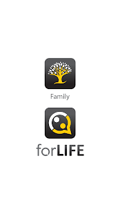 Family forLIFE - screenshot