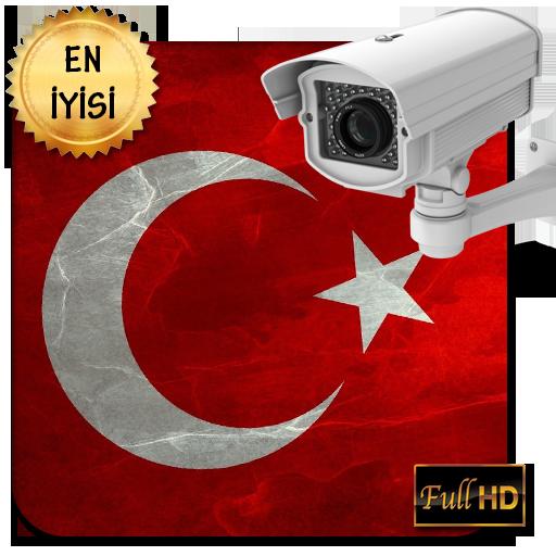 Türkiye Mobese İzle (app)
