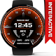 Turbo Interactive WatchFace HD
