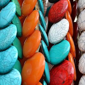 Beads 5 by Pradeep Kumar - Artistic Objects Jewelry