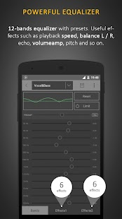 Stellio Music Player- screenshot thumbnail
