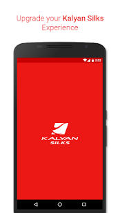Kalyan Silks - screenshot
