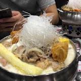 联亭泡菜鍋(逢甲店)