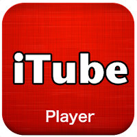iTube MP3 Player Music For PC (Windows And Mac)