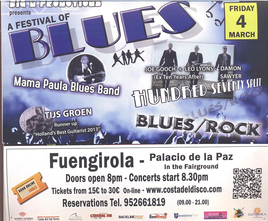 Festival de Blues
