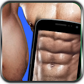 App Six Pack Abs Perfect Montage APK for Kindle