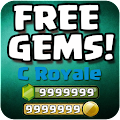 Free Gems Cheats For Clash Royale APK for Windows 8