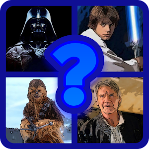 Download QUIZ STAR WARS For PC Windows and Mac