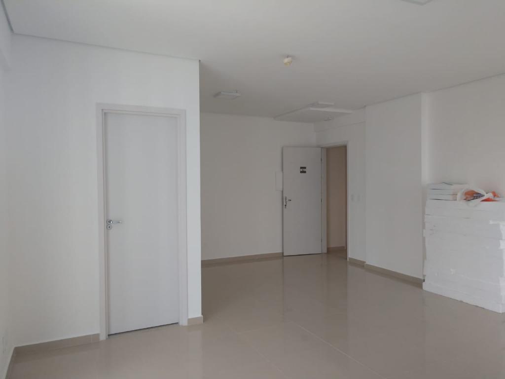 Sala à venda por R$ 290.000 - Parque Campolim - Sorocaba/SP