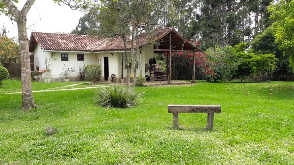 Casa à venda em Teresópolis, Fazenda Suíça