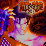 New Tekken 3 Trick Icon