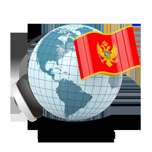 Android aplikacija Радио Црна Гора Онлине na Android Srbija