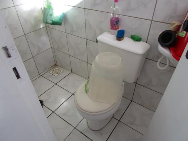 Apartamento à Venda - Engenheiro Luciano Cavalcante