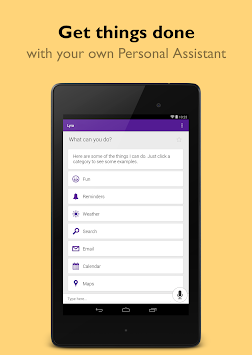 Indigo Virtual Assistant APK screenshot thumbnail 8