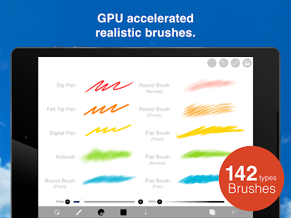 App ibis Paint X APK for Windows Phone