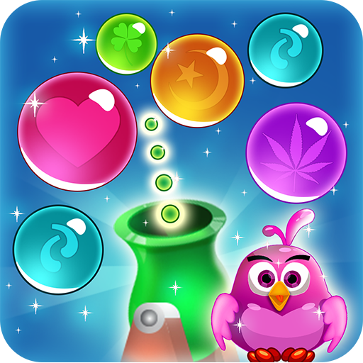 Bubble Shooter Plus 2018 (game)