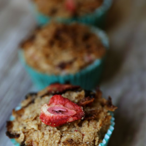 Special K® Strawberry Bran Muffins RecipeS