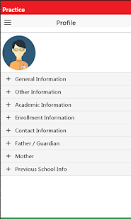 SRI HAYAGREEVA SCHOOL - screenshot