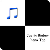 Download Piano Tap - Justin Bieber APK on PC