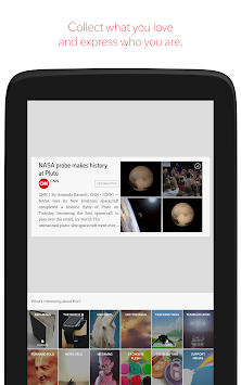 Flipboard APK screenshot thumbnail 11