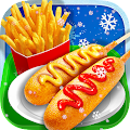 Game Street Food Maker - Cook it! APK for Kindle