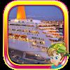 Modern Cruise Escape