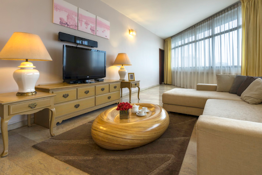 4 Bedroom Penthouse