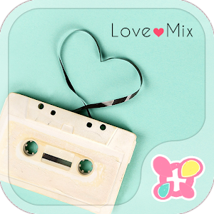 Love Mix Theme
