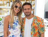 Vogue Williams and Spencer Matthews expecting first child