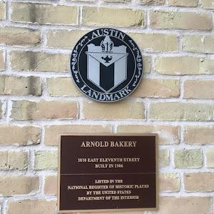 Arnold Bakery