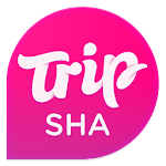 Shanghai City Guide - Trip by Skyscanner Icon