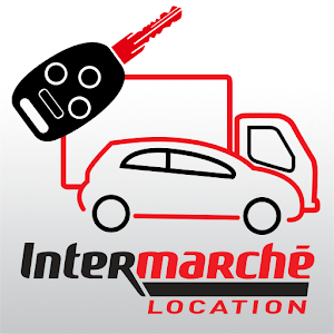 Intermarché Location véhicules Icon