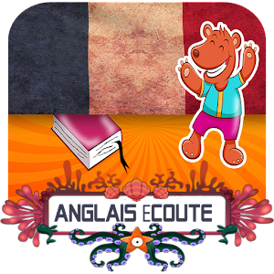 Download Anglais par ecoute for PC - Free Education App for PC
