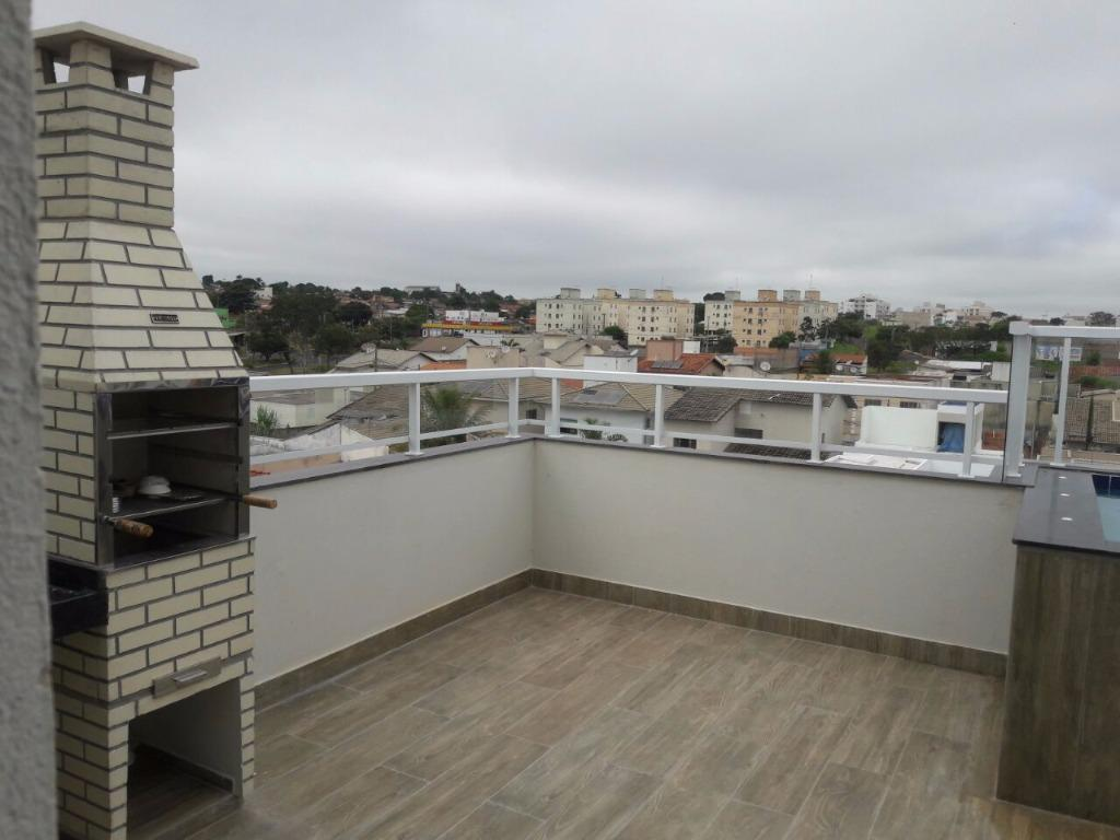 Cobertura residencial à venda, Jardim Botânico, Uberlândia -