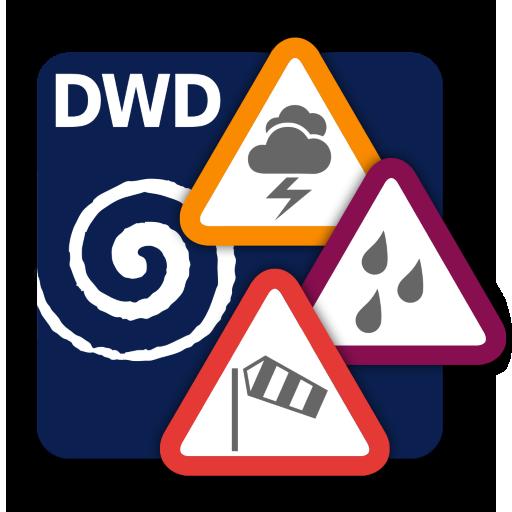 WarnWetter (app)