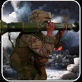 Helicopter Fighting: War Games APK for Bluestacks