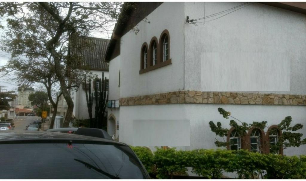 Casa Vila Alpina Santo André