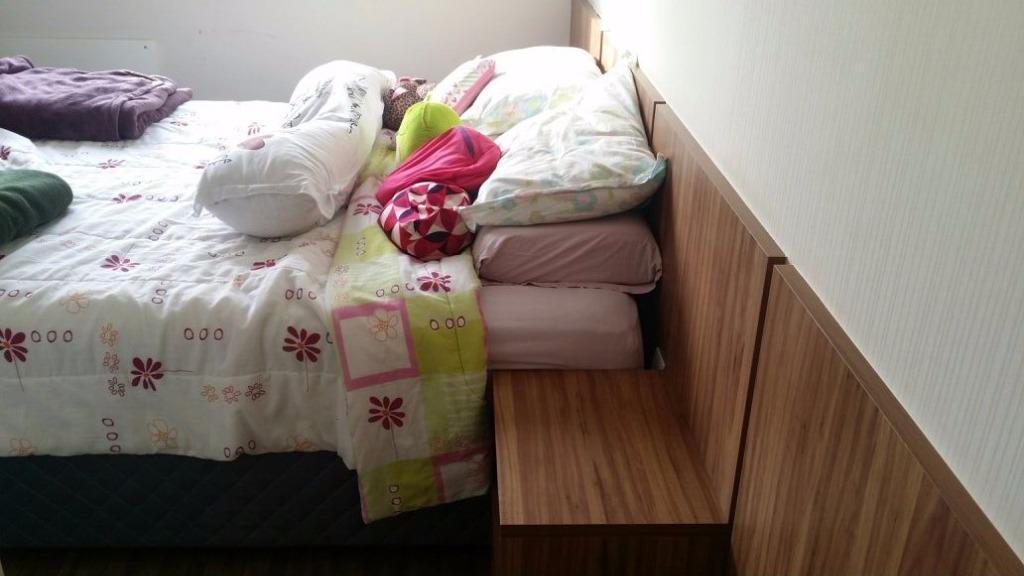 Apto 2 Dorm, Saco Grande, Florianópolis (AP0617) - Foto 9