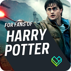 Fandom: Harry Potter Icon