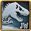 Jurassic World™: The Game APK for Bluestacks