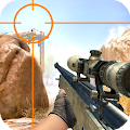 Game Mountain Sniper Shoot apk for kindle fire