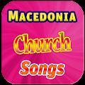 Android aplikacija Macedonia Church Songs na Android Srbija