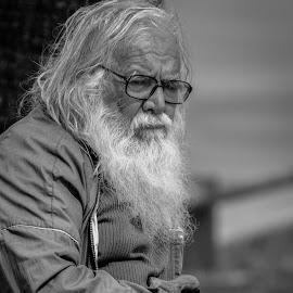 by Sotiris Sotiriou - People Portraits of Men (  )