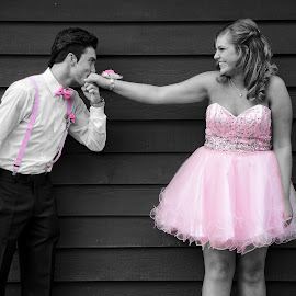 May I have this dance? by Todd Reynolds - People Couples